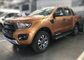 FORD RANGER WILDTRAK 2.0 AT 4x2
